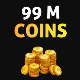 99 میلیون سکه Soccer Stars