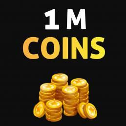 1 میلیون سکه Soccer Stars